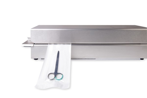 Durchlaufsiegelgerät hm 950 DC-V NanoPak